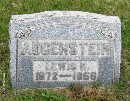 AUGENSTEIN, LEWIS H. - Washington County, Ohio | LEWIS H. AUGENSTEIN - Ohio Gravestone Photos