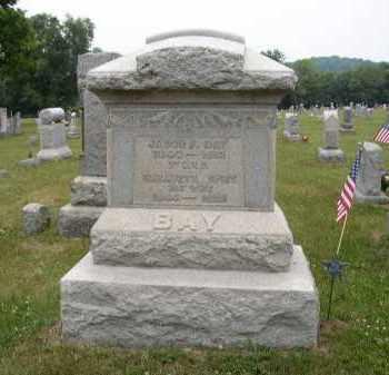 SPIES BAY, ELIZABETH - Washington County, Ohio   ELIZABETH SPIES BAY - Ohio Gravestone Photos