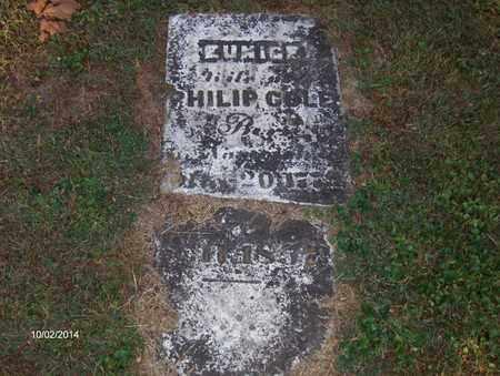 COLE, EUNICE - Washington County, Ohio | EUNICE COLE - Ohio Gravestone Photos