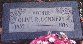 CONNERY, OLIVE R. - Washington County, Ohio   OLIVE R. CONNERY - Ohio Gravestone Photos