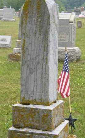 DEAN, CHARLES C. - Washington County, Ohio | CHARLES C. DEAN - Ohio Gravestone Photos
