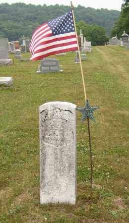 GROSSKLOSS, JACOB - Washington County, Ohio   JACOB GROSSKLOSS - Ohio Gravestone Photos