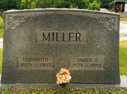 HENDERSHOT MILLER, ELIZABETH - Washington County, Ohio | ELIZABETH HENDERSHOT MILLER - Ohio Gravestone Photos