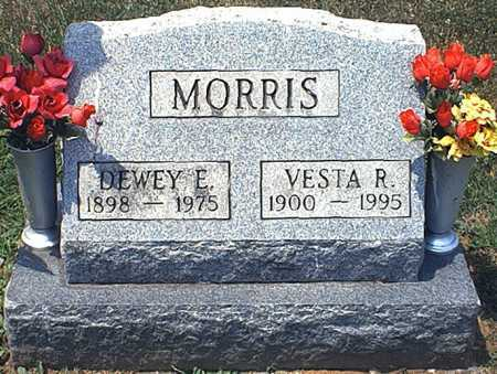 MORRIS, VESTA R. - Washington County, Ohio | VESTA R. MORRIS - Ohio Gravestone Photos