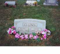 BULES O'LINN, ADA M - Washington County, Ohio   ADA M BULES O'LINN - Ohio Gravestone Photos