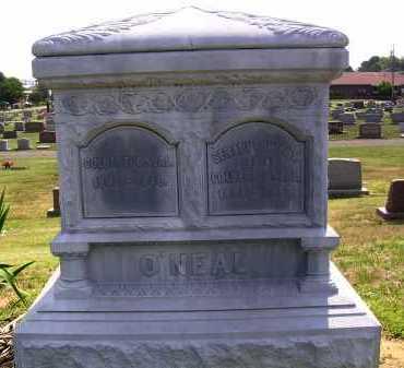 O'NEAL, COLBERT - Washington County, Ohio | COLBERT O'NEAL - Ohio Gravestone Photos