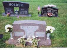 POTTMEYER, GILBERT H - Washington County, Ohio | GILBERT H POTTMEYER - Ohio Gravestone Photos