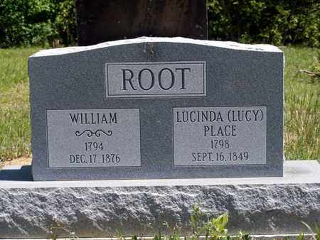 ROOT, WILLIAM - Washington County, Ohio | WILLIAM ROOT - Ohio Gravestone Photos
