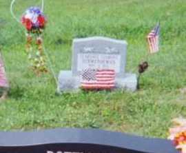 SCHWENDEMAN, CLARENCE CLEMENT - Washington County, Ohio | CLARENCE CLEMENT SCHWENDEMAN - Ohio Gravestone Photos
