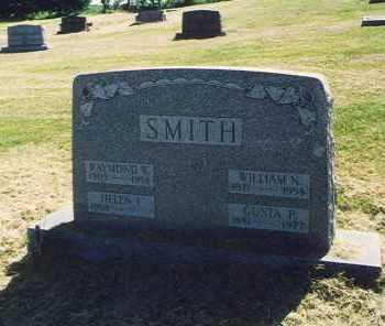 SMITH, RAYMOND W. - Washington County, Ohio | RAYMOND W. SMITH - Ohio Gravestone Photos
