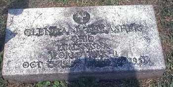 THRASHER, GLENDA JOSEPHINE - Washington County, Ohio | GLENDA JOSEPHINE THRASHER - Ohio Gravestone Photos