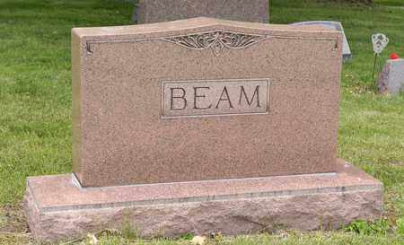 BEAM, ELVA - Wayne County, Ohio | ELVA BEAM - Ohio Gravestone Photos
