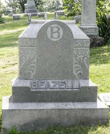 BEAZELL, ALBERT N. - Wayne County, Ohio | ALBERT N. BEAZELL - Ohio Gravestone Photos