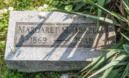 BEAZELL, MARGARET - Wayne County, Ohio | MARGARET BEAZELL - Ohio Gravestone Photos