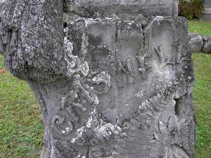 CRISWELL, MEMORIAL MONUMENT - CLOSEVIEW - Wayne County, Ohio | MEMORIAL MONUMENT - CLOSEVIEW CRISWELL - Ohio Gravestone Photos