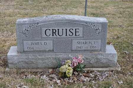 CRUISE, SHARON L. - Wayne County, Ohio   SHARON L. CRUISE - Ohio Gravestone Photos