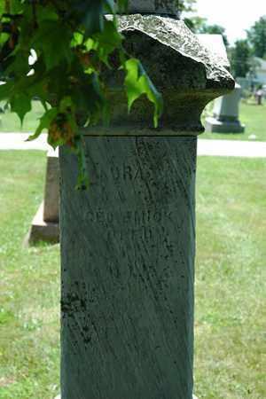 HARBAUGH EMICK, LAURA - Wayne County, Ohio   LAURA HARBAUGH EMICK - Ohio Gravestone Photos