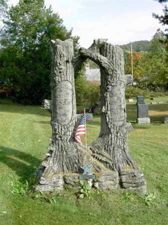 FLUHART, MONUMENT - Wayne County, Ohio | MONUMENT FLUHART - Ohio Gravestone Photos