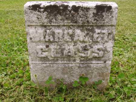 GLASS, MARGARET - Wayne County, Ohio   MARGARET GLASS - Ohio Gravestone Photos