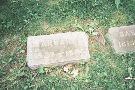 HOWENSTINE HENNINGER, MARGARET - Wayne County, Ohio | MARGARET HOWENSTINE HENNINGER - Ohio Gravestone Photos