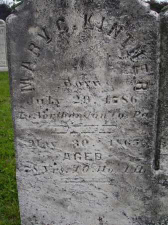 IHRIG KINTER, MARY C. - CLOSEVIEW - Wayne County, Ohio | MARY C. - CLOSEVIEW IHRIG KINTER - Ohio Gravestone Photos