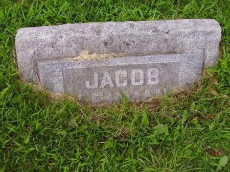 LEHMAN, JACOB - Wayne County, Ohio   JACOB LEHMAN - Ohio Gravestone Photos