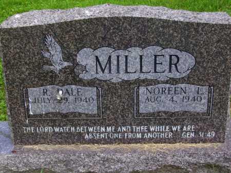 MILLER, NOREEN L. - Wayne County, Ohio   NOREEN L. MILLER - Ohio Gravestone Photos