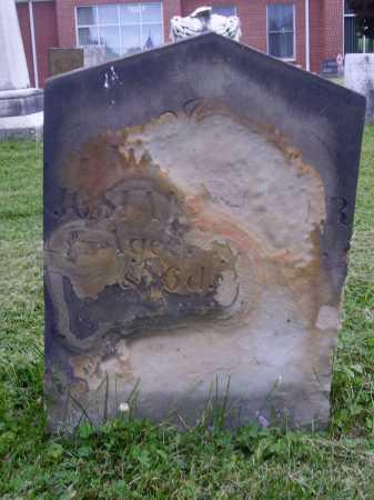 PLUMER ??, JOSIAH - Wayne County, Ohio | JOSIAH PLUMER ?? - Ohio Gravestone Photos