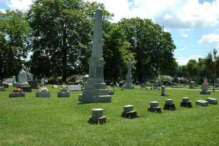PONTIUS, TAGGART - Wayne County, Ohio | TAGGART PONTIUS - Ohio Gravestone Photos