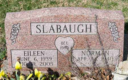 SLABAUGH, EILEEN - Wayne County, Ohio | EILEEN SLABAUGH - Ohio Gravestone Photos