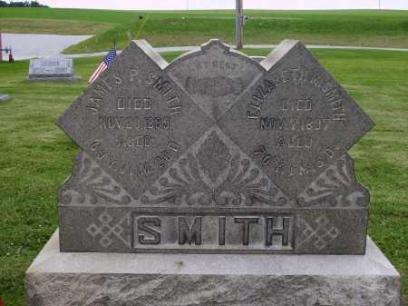 SMITH, JAMES P. - Wayne County, Ohio | JAMES P. SMITH - Ohio Gravestone Photos