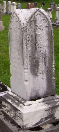 STAIR FAMILY, MONUMENT - VIEW 1 - Wayne County, Ohio | MONUMENT - VIEW 1 STAIR FAMILY - Ohio Gravestone Photos