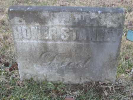 STANLEY, HOMER - Wayne County, Ohio   HOMER STANLEY - Ohio Gravestone Photos
