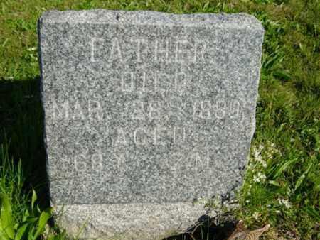 STAUFFER, JOHN - Wayne County, Ohio | JOHN STAUFFER - Ohio Gravestone Photos