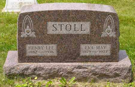 STOLL, HENRY LEE - Wayne County, Ohio | HENRY LEE STOLL - Ohio Gravestone Photos