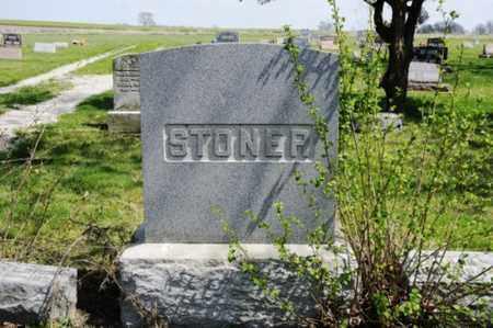 STONER, HENRY - Wayne County, Ohio | HENRY STONER - Ohio Gravestone Photos