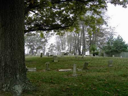 THOMPSON, CEMETERY - VIEW 3 - Wayne County, Ohio | CEMETERY - VIEW 3 THOMPSON - Ohio Gravestone Photos
