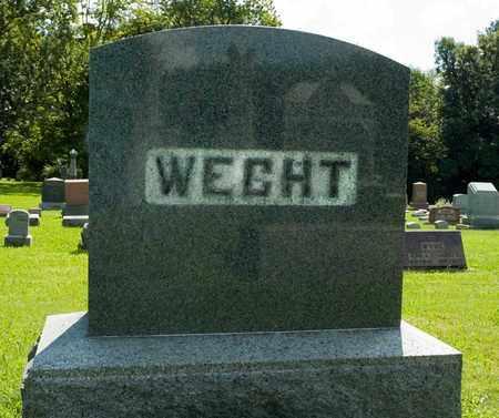 WECHT, MICHAEL - Wayne County, Ohio | MICHAEL WECHT - Ohio Gravestone Photos