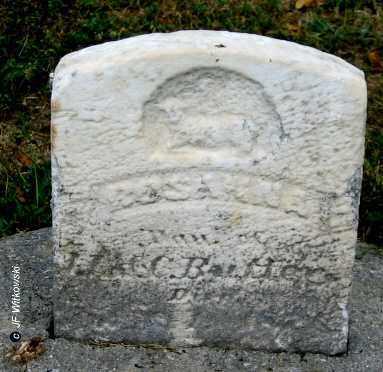 BUTLER, ROSANNA - Williams County, Ohio | ROSANNA BUTLER - Ohio Gravestone Photos
