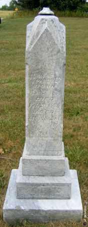 GARDNER, JOHN - Williams County, Ohio | JOHN GARDNER - Ohio Gravestone Photos