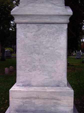 FAILOR BROWNSBERGER, BARBARA - Wood County, Ohio | BARBARA FAILOR BROWNSBERGER - Ohio Gravestone Photos