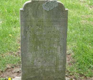 O'NEAL, JAMES - Wyandot County, Ohio   JAMES O'NEAL - Ohio Gravestone Photos