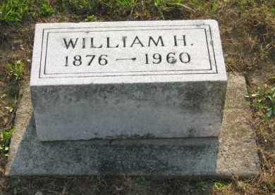 SCHOENBERGER, WILLIAM H. - Wyandot County, Ohio   WILLIAM H. SCHOENBERGER - Ohio Gravestone Photos