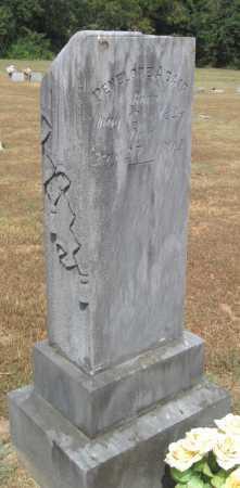 ADAIR, PENELOPE - Adair County, Oklahoma | PENELOPE ADAIR - Oklahoma Gravestone Photos