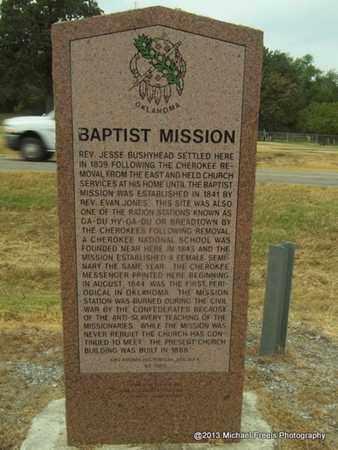 *MEMORIAL,  - Adair County, Oklahoma |  *MEMORIAL - Oklahoma Gravestone Photos