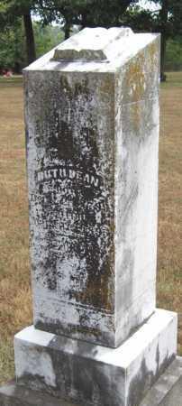 BEAN, RUTH - Adair County, Oklahoma | RUTH BEAN - Oklahoma Gravestone Photos