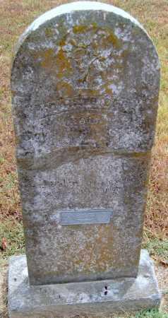 BIGBY RIDER, MARY ANN - Adair County, Oklahoma | MARY ANN BIGBY RIDER - Oklahoma Gravestone Photos