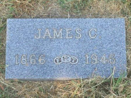 BUCKLES, JAMES C - Alfalfa County, Oklahoma   JAMES C BUCKLES - Oklahoma Gravestone Photos