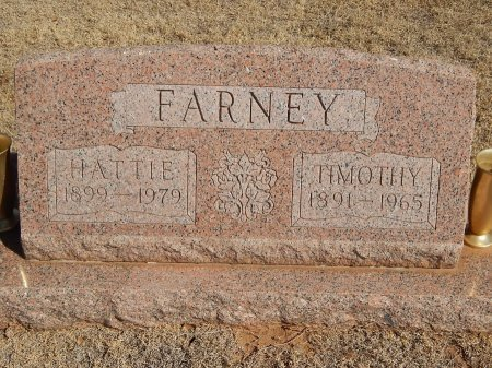 FARNEY, TIMOTHY - Alfalfa County, Oklahoma | TIMOTHY FARNEY - Oklahoma Gravestone Photos