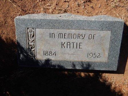 FARNEY, KATIE - Alfalfa County, Oklahoma | KATIE FARNEY - Oklahoma Gravestone Photos